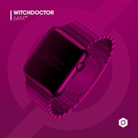 Champagne - WITCHDOCTOR
