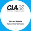 Tuned In (Remixes) - EP ジャケット写真
