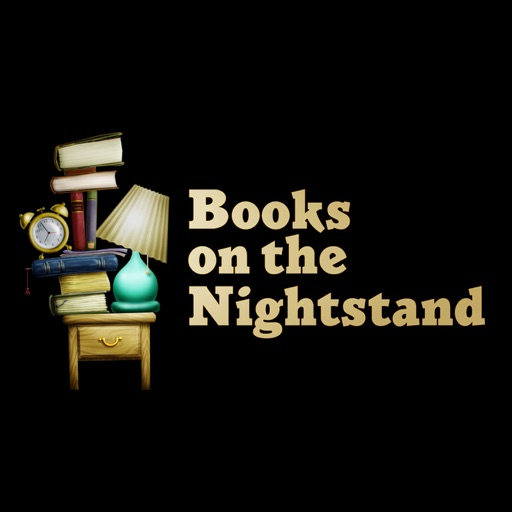 Cover image of Books on the Nightstand