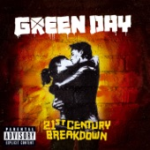 Green Day - American Eulogy: Mass Hysteria / Modern World