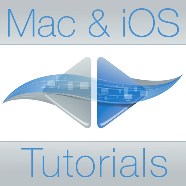 Free Mac & iOS Tutorials from TheMacU.com