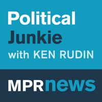 Political Junkie with Ken Rudin - MPR News podcast