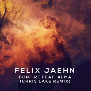 Bonfire (feat. Alma) [Chris Lake Remix] - Single Mp3 Download