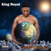 King Royal - White America (Extended Version)