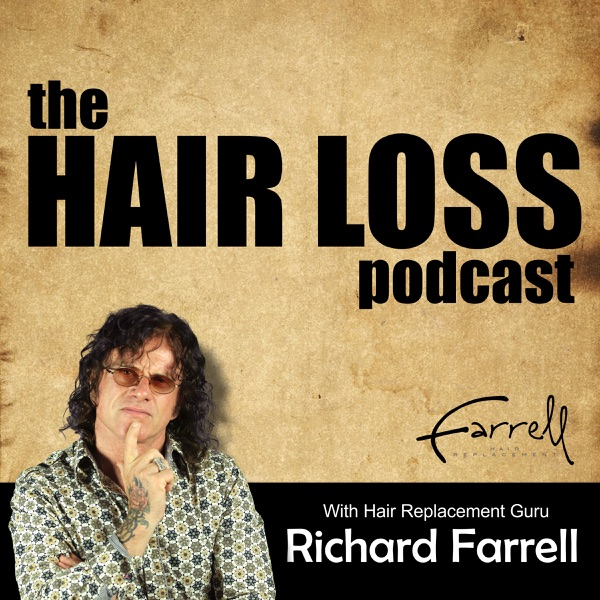 The Hair Loss Podcast