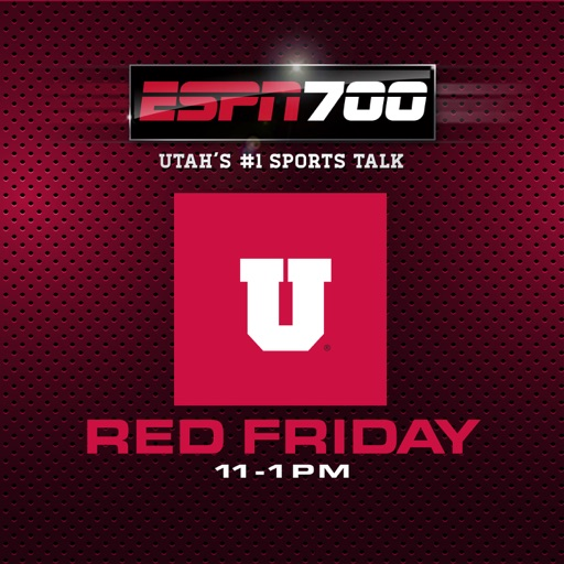 Cover image of Red Friday