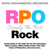 Royal Philharmonic Orchestra - House of Rising Sun artwork