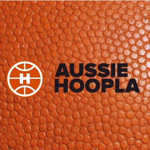 Cover image of Aussie Hoopla NBL & NBA Podcast