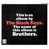 The Black Keys - Brothers  artwork