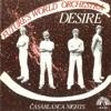Desire / Casablanca Nights - Single