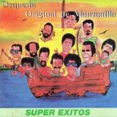 Orquesta Original de Manzanillo - Quien Ha Visto por Ahi Mi Sombrero de Yarey
