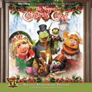 The Muppet Christmas Carol (Special Anniversary Edition) - Various Artists - Various Artists