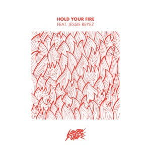 Hold Your Fire (feat. Jessie Reyez) - Single Mp3 Download