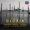 Vivaldi: Gloria - Nisi Dominus - Nulla in mundo pax, Coro della Radiotelevisione Svizzera, I Barocchisti & Diego Fasolis