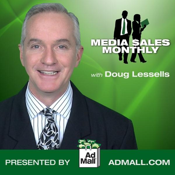 Media Sales Monthly