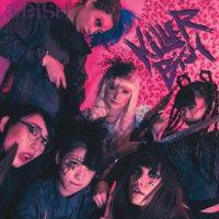 BiSH - KiLLER BiSH artwork