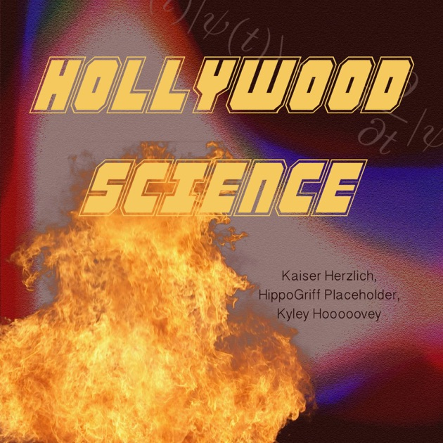 Hollywood Science by Ace Podcast Network on Apple Podcasts