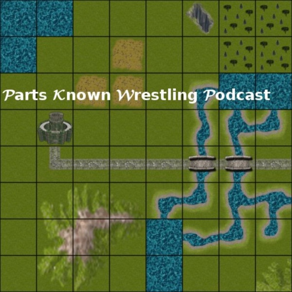 Parts Known Wrestling Podcast