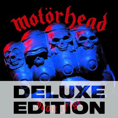 Iron Fist (Deluxe Edition) - Motörhead