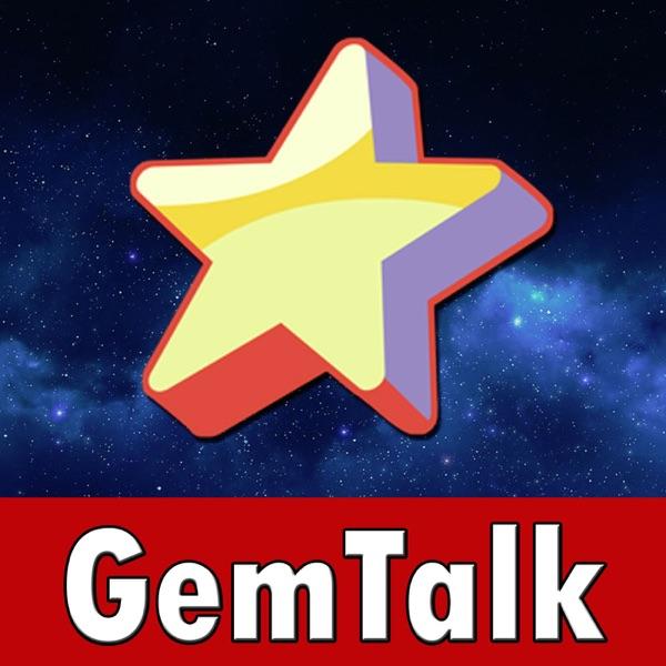 GemTalk   The Steven Universe Fan Podcast
