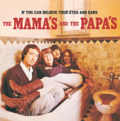 California Dreamin' (Single Version) - The Mamas & The Papas