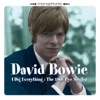 I Dig Everything: The 1966 Pye Singles - EP, David Bowie