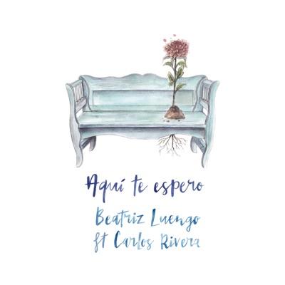 Aquí Te Espero (feat. Carlos Rivera) - Single - Beatriz Luengo