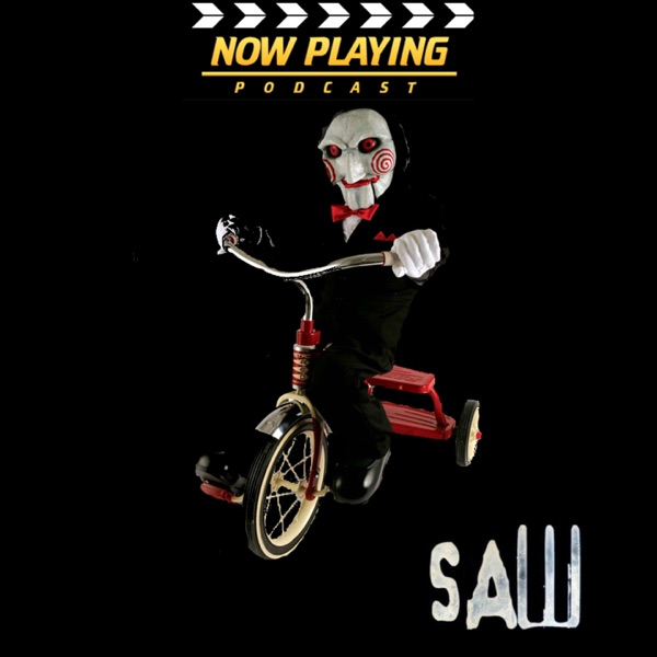 Now Playing: The Saw Movie Retrospective Series