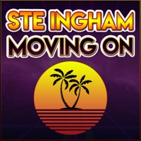 Moving On (Kraftminerz rmx) - STE INGHAM