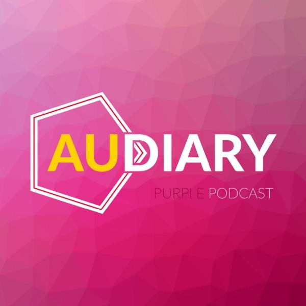Audiary Purple Podcast