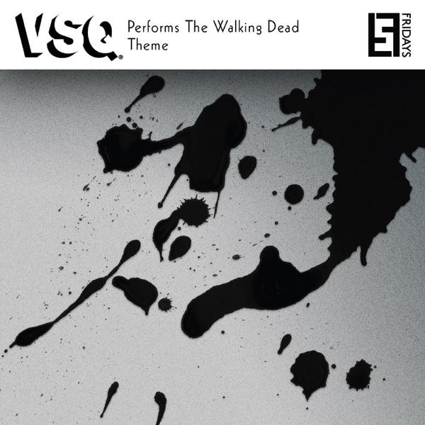 VSQ Performs the Walking Dead Theme - Single