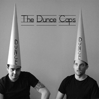Podcast cover art for The Dunce Caps