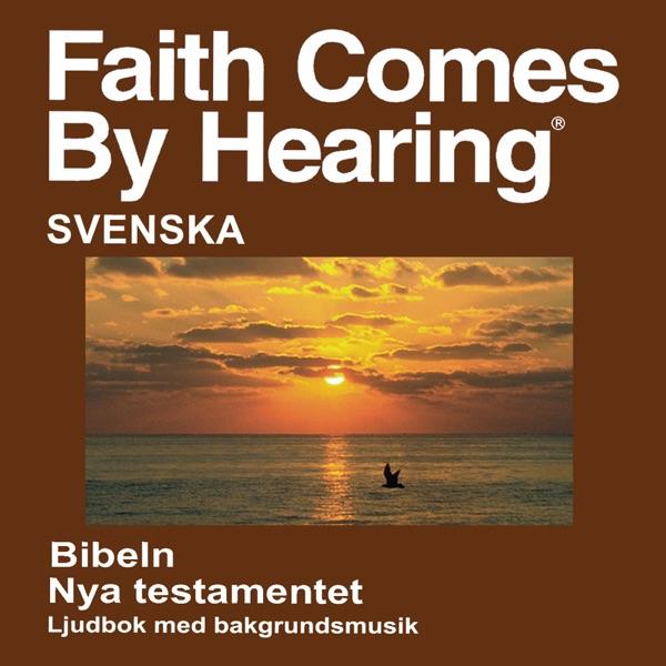 Svensk Bibeln (Dramatiserade) - Swedish Bible
