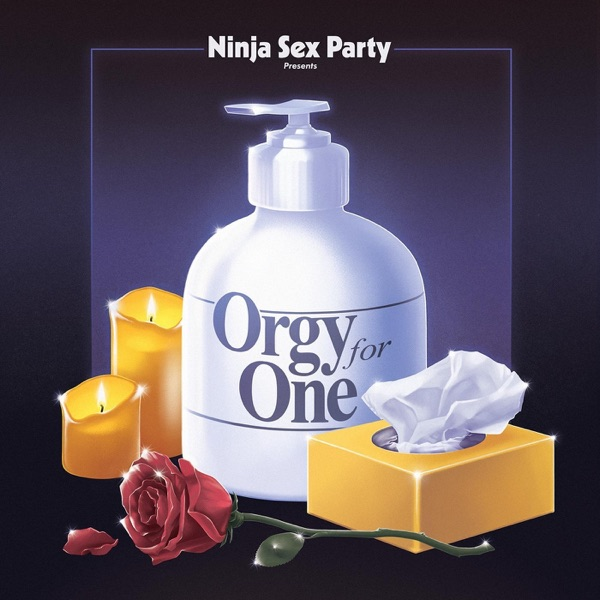 Orgy for One - Single