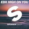 High On You - Single