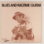 Kpm 1000 Series: Blues and Ragtime Guitar