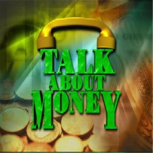 Cover image of Talk About Money