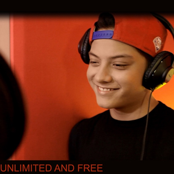 Unlimited and Free - Single