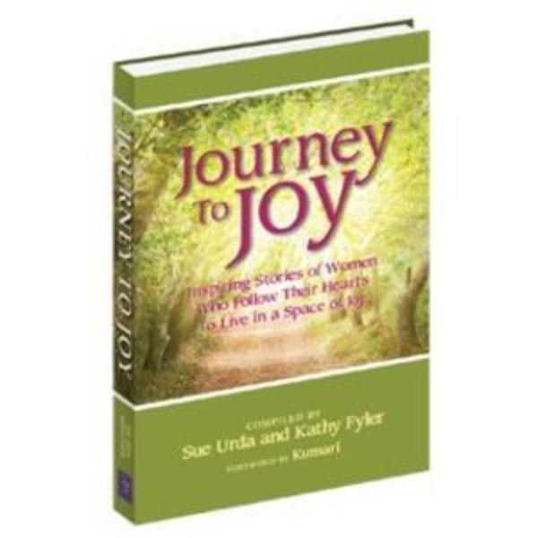 Journey To Joy Telesummit