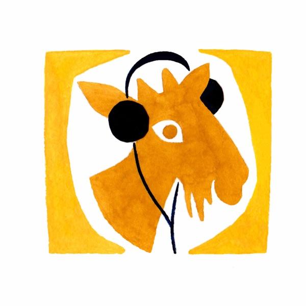 The Shmooze, The Yiddish Book Center's Podcast