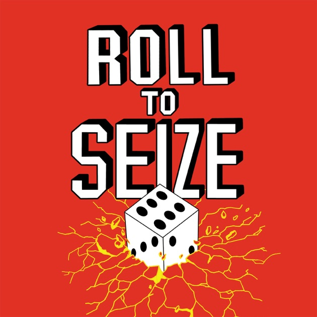 Roll To Seize: A Warhammer 40K Podcast by Partial Arc on Apple Podcasts