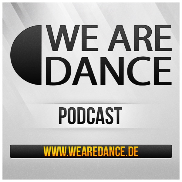 We Are Dance Podcast