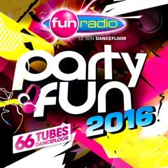 Party Fun 2016