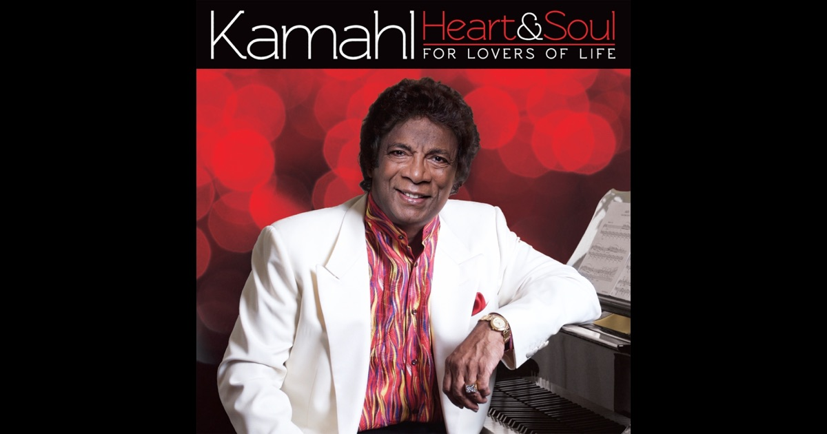 Kamahl - The Elephant Song / A Daisy A Day