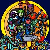 Jubilee artwork