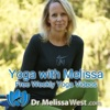 Yoga with Dr. Melissa West