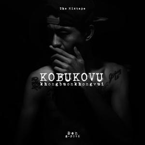 Đen - Kobukovu - EP