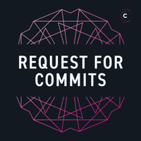 Podcast cover art for Request For Commits