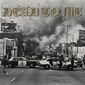 I Wanna Die in Los Angeles - Single
