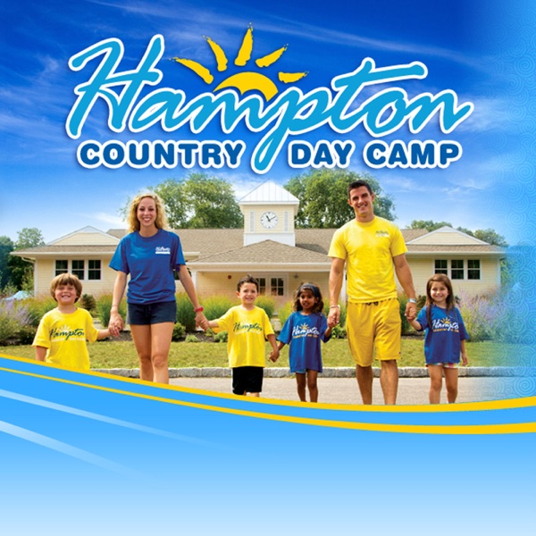 Hampton Country Day Camp Summer Video Podcast